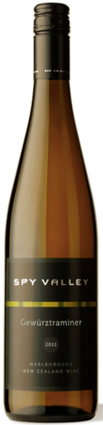 Spy Valley Gewürztraminer