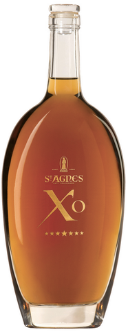 St Agnes XO Very Old Brandy