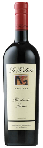 St Hallett Blackwell Shiraz