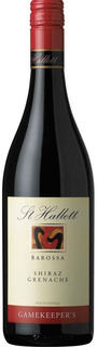St Hallett Gamekeepers Shiraz Grenache Touriga