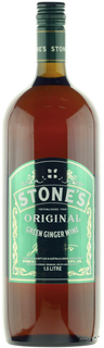 Stone's Ginger Wine 1.5L