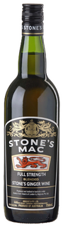 Stone's Mac Green Ginger Wine
