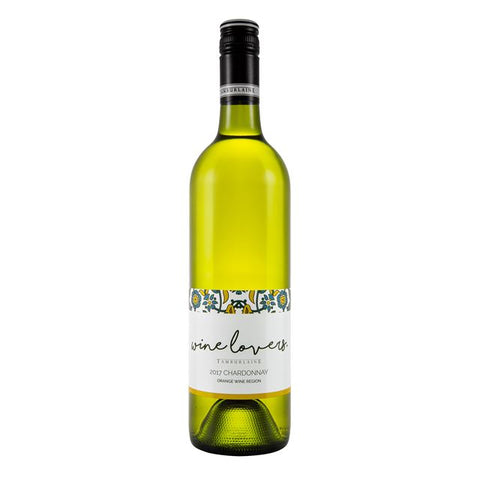 Tamburlaine Wine Lovers Chardonnay