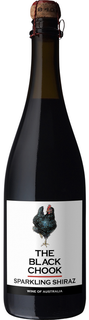 The Black Chook Sparkling Shiraz