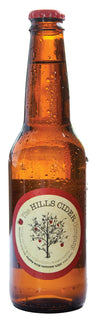 The Hills Cider Company Apple Cider