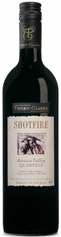 Thorn-Clarke Shotfire Quartage