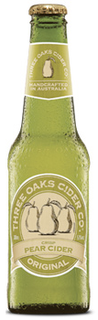 Three Oaks Original Crisp Pear Cider