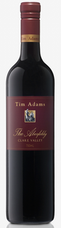 Tim Adams The Aberferldy