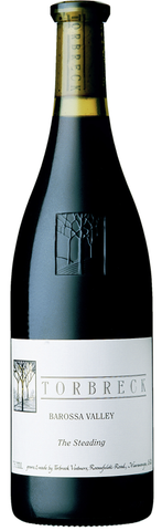 Torbreck The Steading Grenache Shiraz Mataro