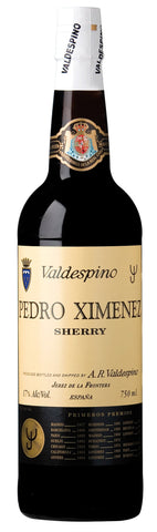 Valdespino Pedro Ximenez Yellow Label
