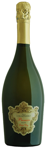 Calappiano Extra Dry Prosecco