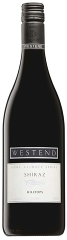 Westend Cool Climate Series Shiraz
