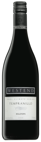 Westend Cool Climate Series Tempranillo