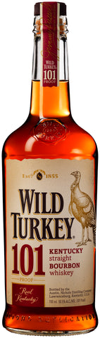 Wild Turkey 101 Proof Bourbon