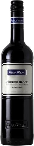 Wirra Wirra Church Block Cabernet Shiraz Merlot