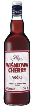 Wisniowa Cherry Vodka