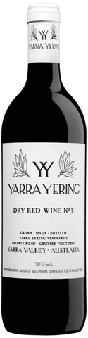 Yarra Yering Dry Red No.1