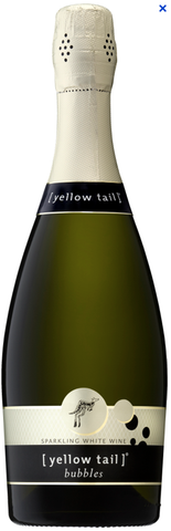 Yellow Tail Bubbles Sparkling