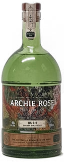 Archie Rose SUMMER GIN PROJECT - BUSH