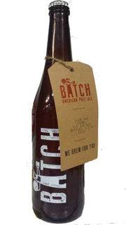 Batch Brewing American Pale Ale