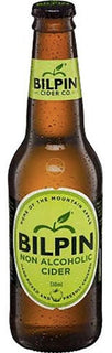 Bilpin Non Alcoholic Cider 330ml - Case of 24
