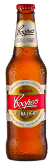 Coopers Birell Ultra Light - Case of 24