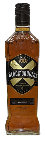 The Black Douglas Scotch Whisky