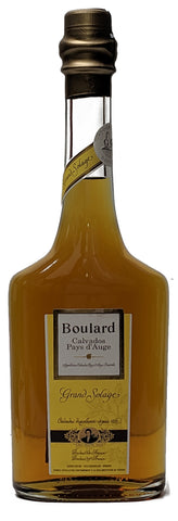 Boulard Grand Solage Calvados 500ml
