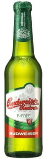 Budvar Alcohol Free lager - Case of 24
