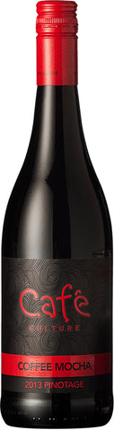 KWV Cafe Culture Pinotage