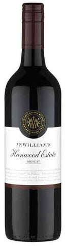 McWilliams Hanwood Estate Classic Muscat