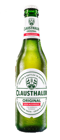 Clausthaler Premium Low Alcohol Lager - Case of 24