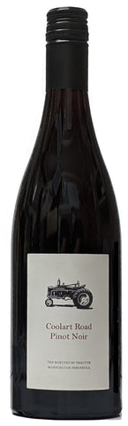 Ten Minutes By Tractor Colart Pinot Noir