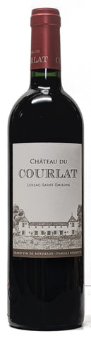 Chateau Du Courlat Grand Vin Bordeaux