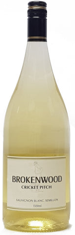 Brokenwood Cricket Pitch White 1.5L Magnum