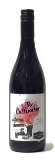 Agrarian The Cultivator Organic Shiraz