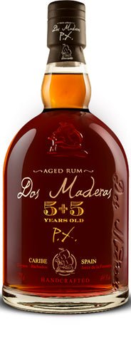 Dos Maderas PX 5+5 Aged Rum