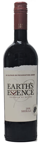 Earth's Essence Shiraz