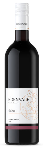 Edenvale Alcohol Removed Shiraz