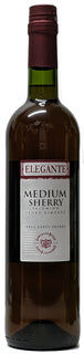 Elegante Medium Sherry