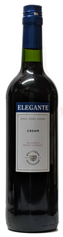 Elegante Cream Sherry
