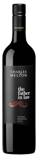Charles Melton The Father In Law Shiraz