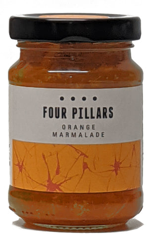 Four Pillars Orange Marmalade 160gm