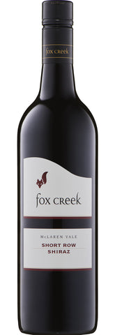 Fox Creek Short Row Shiraz