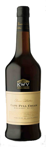 KWV Classic Cape Full Cream