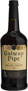 Galway Pipe Grand Tawy Port