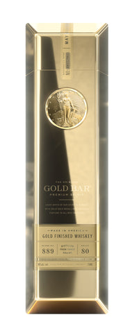 Gold Bar Premium Spirit