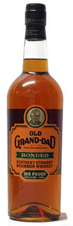 Old Grand-Dad Bonded Bourbon