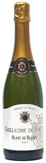 Guillaume De Vergy Blanc De Blancs French Sparkling