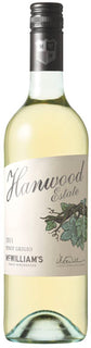 McWilliams Hanwood Estate Pinot Grigio
